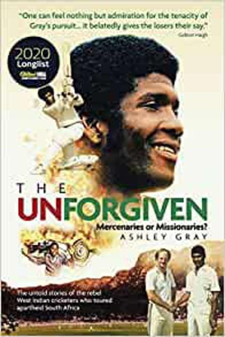 The Unforgiven by Ashley Gray