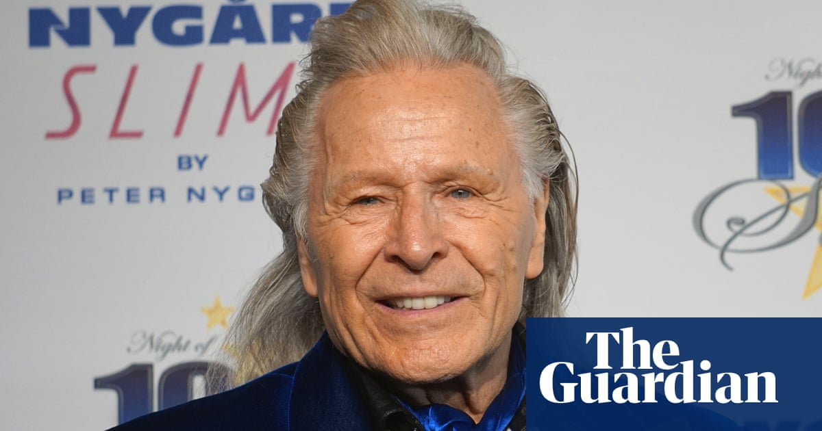 Canadian designer Peter Nygard consents to US extradition