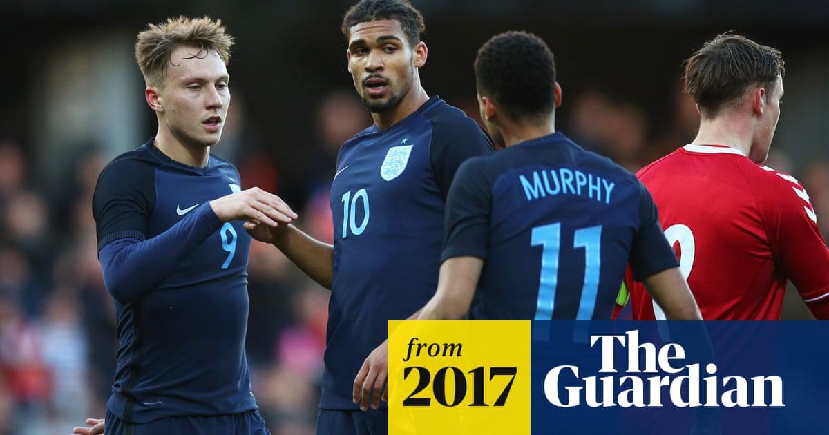 db0e42fe2 Chelsea s Ruben Loftus-Cheek shines as England Under-21s thrash Denmark