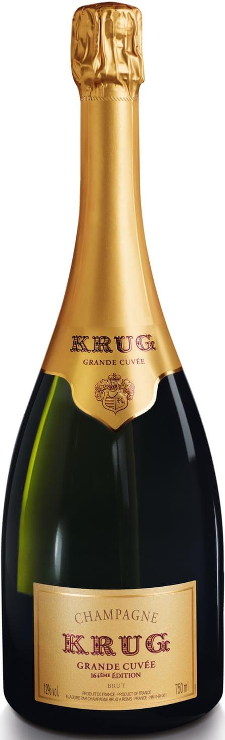 Krug Grand Cuvée