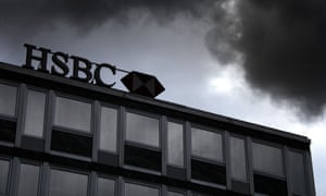 HSBC has been trying to restore its reputation following a £1.2bn fine in the US and revelations that is Swiss arm helped customers avoid tax.