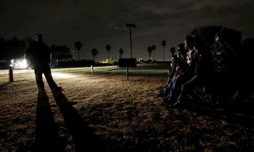undocumented migrants