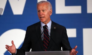 'Joe Biden has demonstrated time and time again that he doesn't take women's rights seriously.'