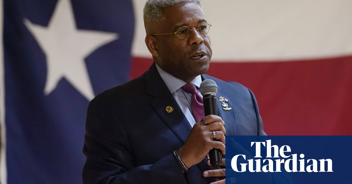 Allen West, unvaccinated Republican running for governor in Texas, has Covid