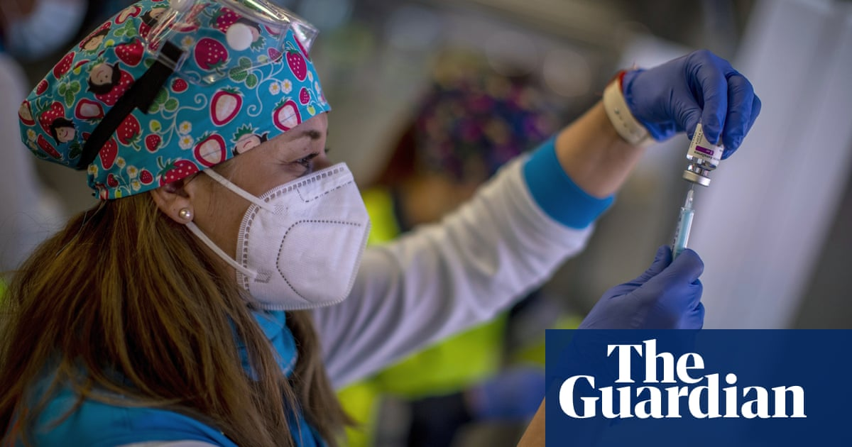 EU to widen criteria for possible Covid vaccine export bans