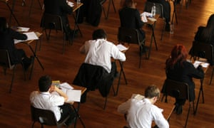 Pupils in England this summer have sat reformed exams spanning 20 subjects.
