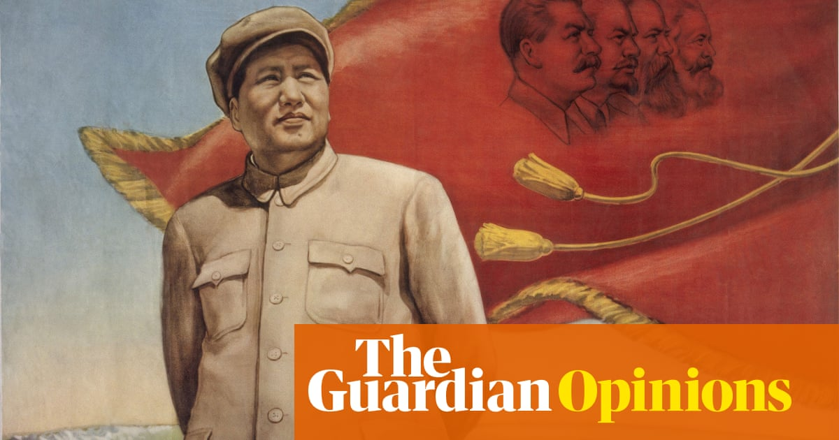 How China went from celebrating ethnic diversity to suppressing it