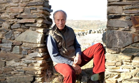 """Richard Ford: 'Years ago, when a close pal attempted to connect me with a friend of his, I said, """"No, thanks. I have enough friends.""""'"""