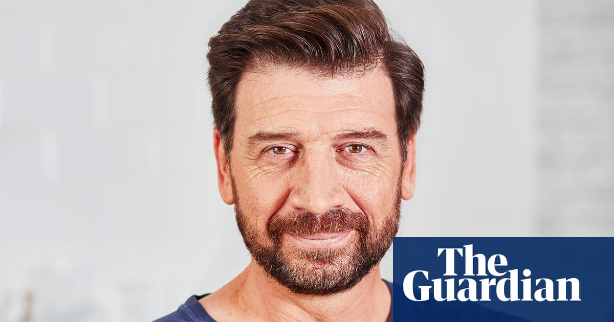Nick Knowles: People think I dont cry on DIY SOS, but I do
