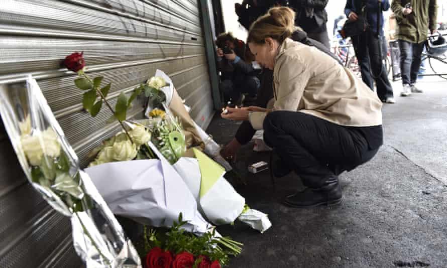 Paris, La Belle Equipe, Rue de Charonne