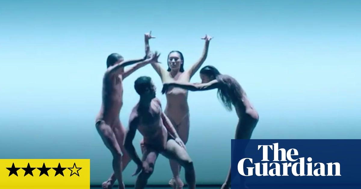 Opera Ballet Vlaanderen: Palmos review – hypnotic instants of connection