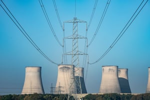 Power stations in Nottinghamshire