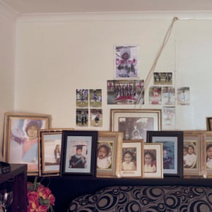 In drummie Kaylin Kleinhans' home, her and her older sister's achievements are on display throughout the space. Her sister is also a drum majorette, and both of them have achieved awards at a national level, competing for the school and the province. Kaylin sees her as a big inspiration and like her, hopes to achieve South African colours.