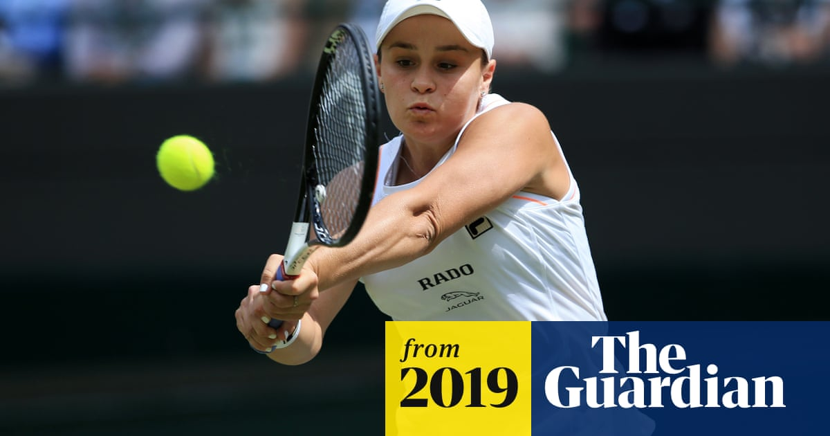 Channel Seven defends bumping Ash Barty's Wimbledon match for Nick Kyrgios 'epic'