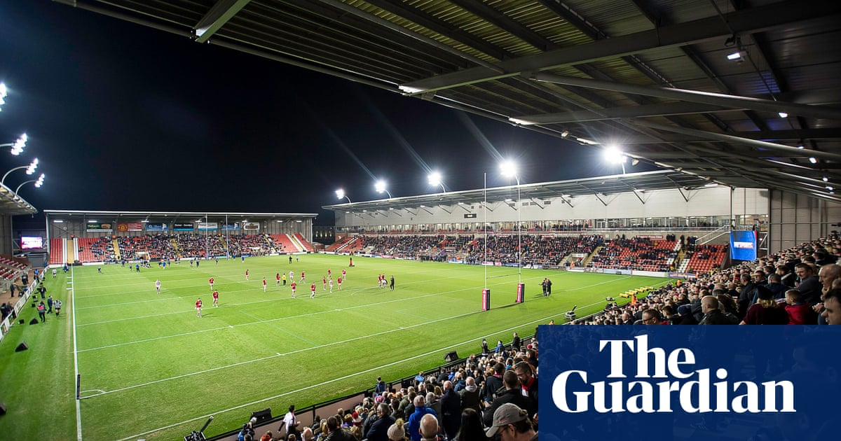 Leigh Centurions to replace Toronto Wolfpack in Super League 2021