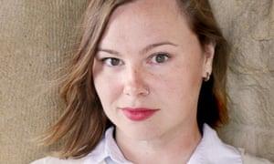 Lila Savage, author of 'intimate' debut novel Say Say Say.