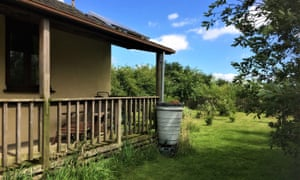 Buttercup Cabin, Ost Yorkshire