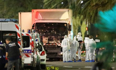 The Nice Attack Heralds A New Kind Of Terror One We Can T Define Bastille Day Truck Attack The Guardian