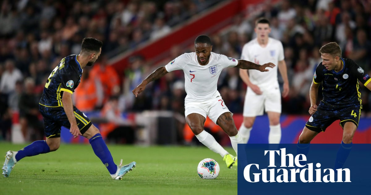 Southgate worried by Englands ridiculous mistakes in crazy win over Kosovo