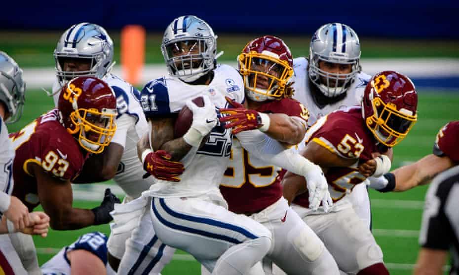 Washington's defense is full of potential this season