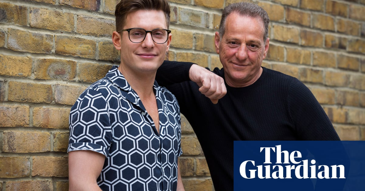My gay son: 'The family said we should send him to Syria for conversion therapy'