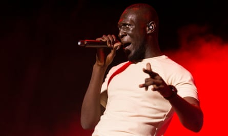 British rapper Stormzy has cancelled his appearance at Austrian festival Snowbombing.