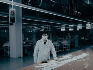 Economic Effects: Contingency Plans  Prada production plant in Montone (Perugia, Italy). Prada, one of the leading brands in the fashion and luxury sector worldwide, has decided to make its contribution by converting the factory in Montone, in the province of Perugia, from the production of trousers to that of 110 thousand masks for the medical staff of Tuscany.
