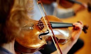 Perfectionist clones don't survive as musicians.