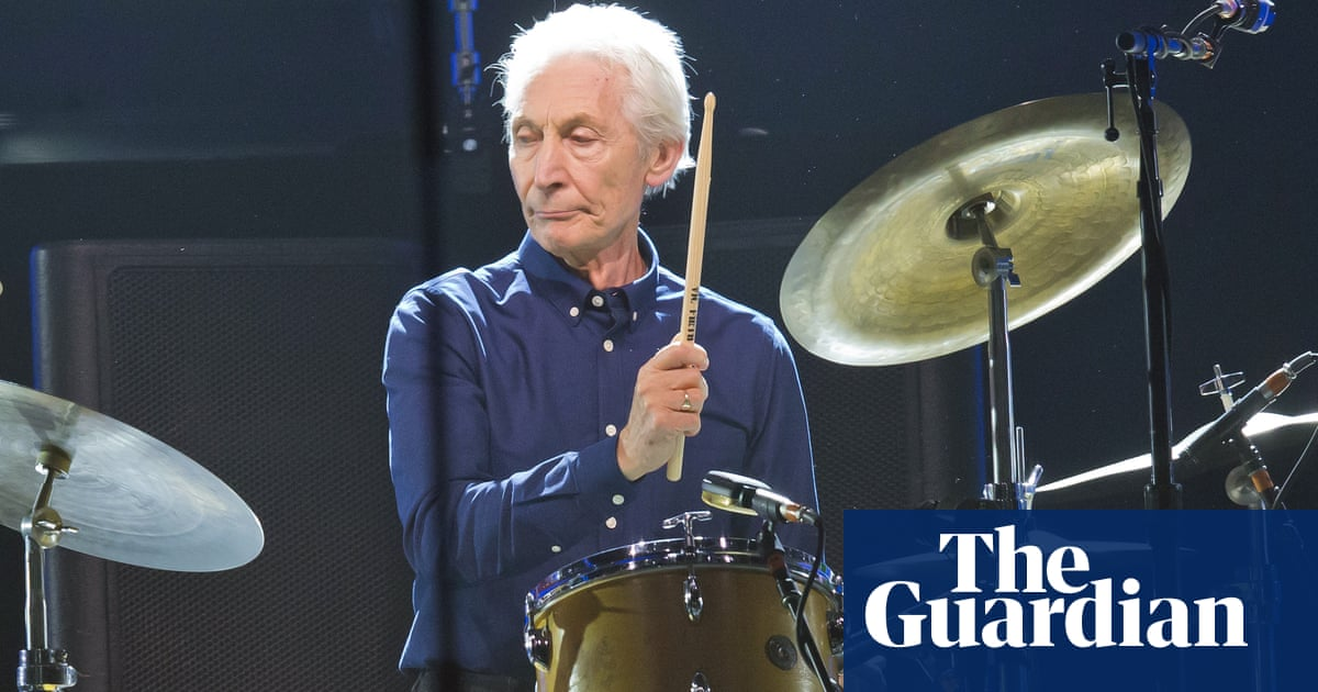 Rolling Stones drummer Charlie Watts likely to miss US tour to recover from procedure