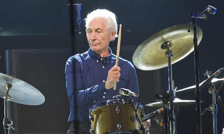 Rolling Stones drummer Charlie Watts said it was 'disappointing to say the least' that he will likely miss the band's upcoming US tour.