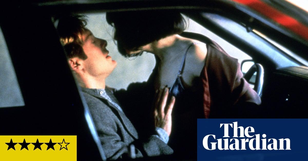 Crash review – Cronenbergs auto eroticism still has impact