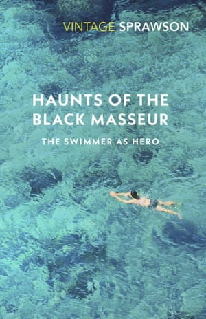 Sprawson said all the important elements of his life were in Haunts of the Black Masseur
