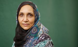 Leila Aboulela has been longlisted three times for the Women's prize.