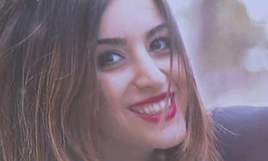 Queensland minister Mark Bailey has appealed to the immigration minister, Peter Dutton, to treat Mojgan Shamsalipoor, 22, as a 'special case'.