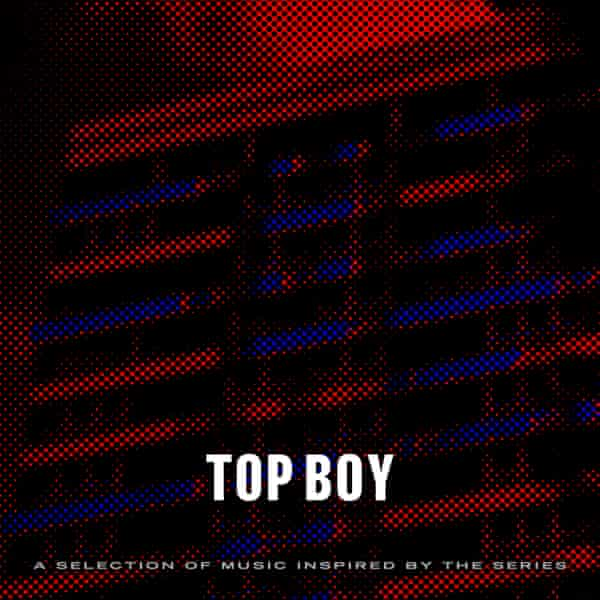 The artwork for Top Boy.
