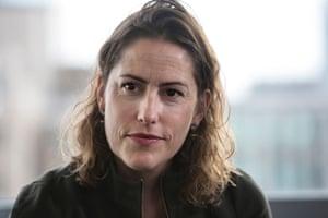 Drugs minister Victoria Atkins.