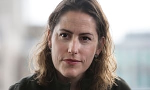 Victoria Atkins, a Home Office minister