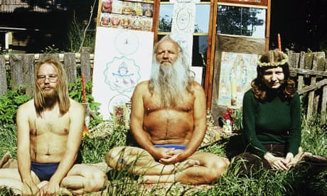 Life in the 'hairy underground': the lost history of Soviet hippies
