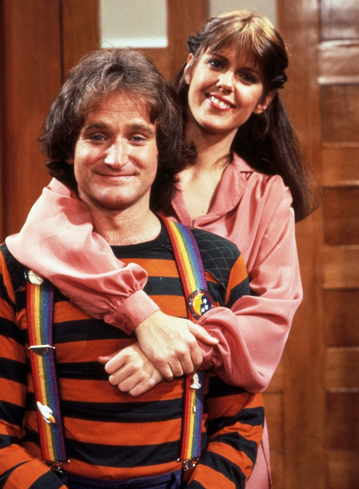 mork and mindy season 4 online