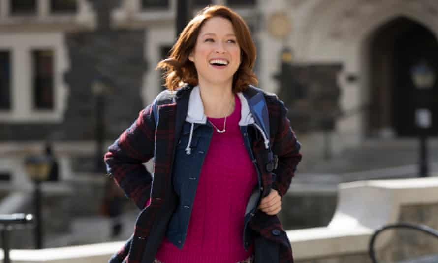TaskRabbit features in Unbreakable Kimmy Schmidt season three.