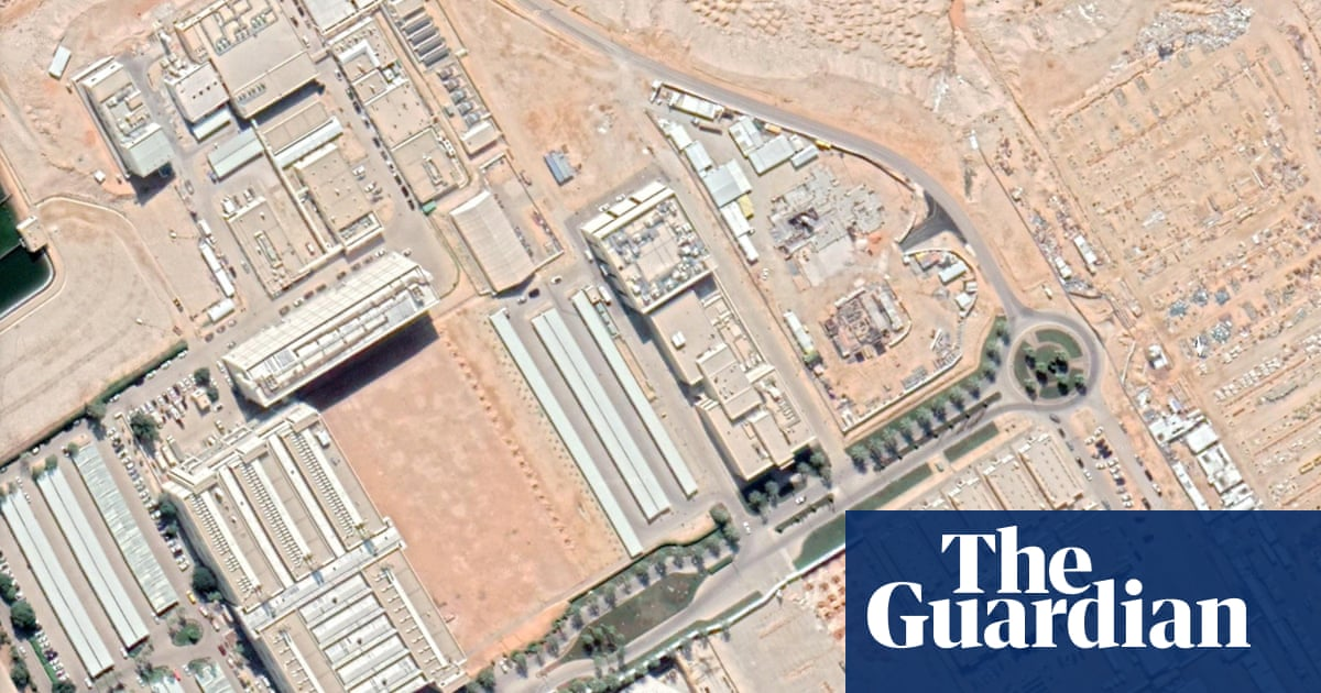 Saudi Arabia's first nuclear reactor nearly finished, sparking fears