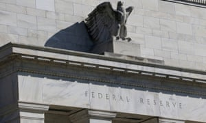 The Federal Reserve's 'crazy' decisions had been attacked for months by Trump, who said the economy would go up 'like a rocket if we did some lowering of rates'.