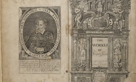 Annotated plays by influential English dramatist Ben Jonson have been acquired by the University of Edinburgh.