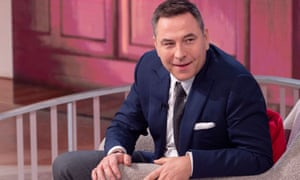 David Walliams … Since his 2008 debut, The Boy in the Dress, he has sold more than 40m books.