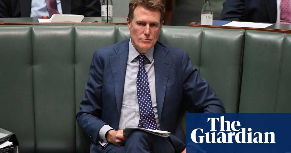 Christian Porter tries to prevent publication of unredacted ABC defamation defence