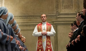 'I do not think that a Pope has real power to change people' … Sorrentino lifts the lid on life inside the Vatican in The Young Pope.