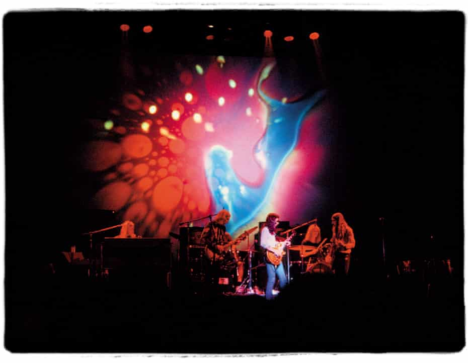 The Allman Brothers at Fillmore East, June 27, 1971