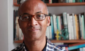 Seeking to diminish the stigma around epilepsy … Colin Grant