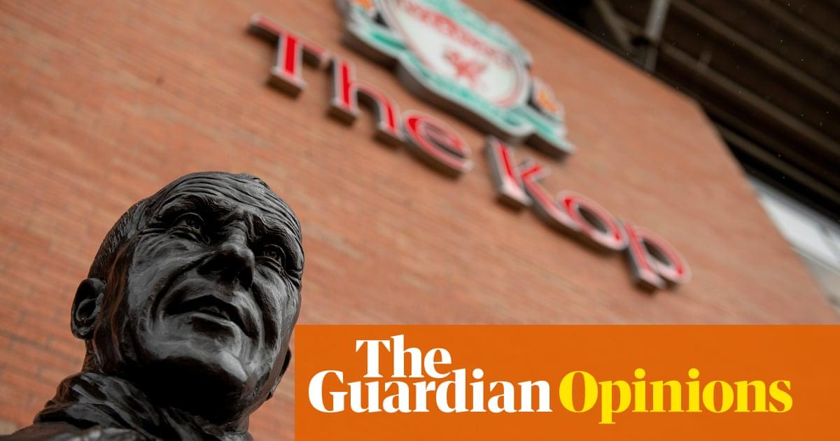 ¿Qué haría Shankly? No es lo que el Liverpool está haciendo, eso es seguro | Fútbol americano 38