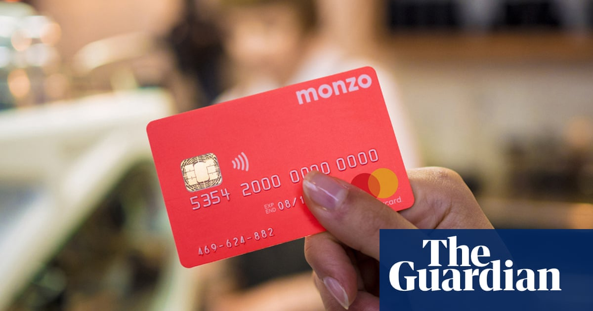 Monzo insists new short-term loans won't be at Wonga rates